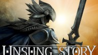 Playdek and Yasumi Matsuno team up to Kickstart a new tactical RPG, Unsung Story: Tale of the Guardians, for PC and mobile platforms.