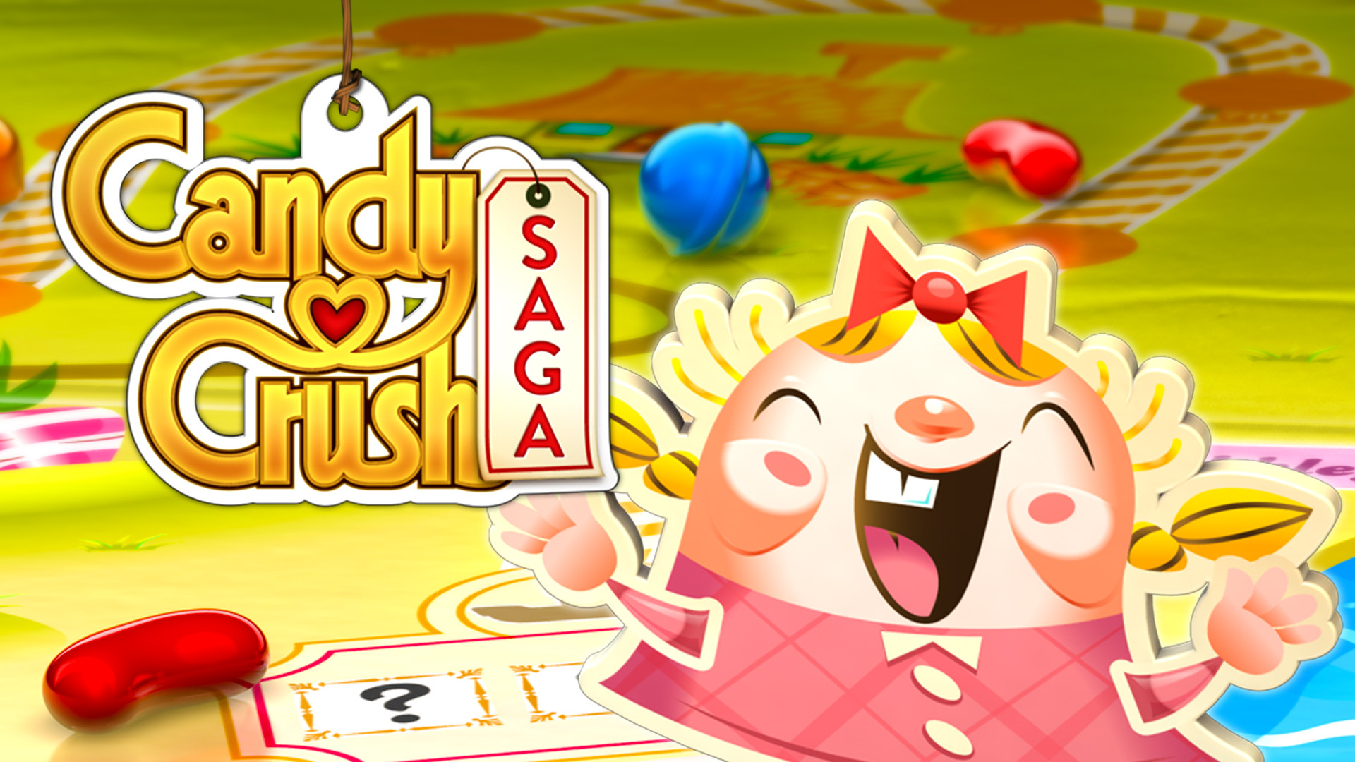 Candy crush king game