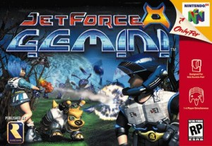 Jet Force Gemini | oprainfall