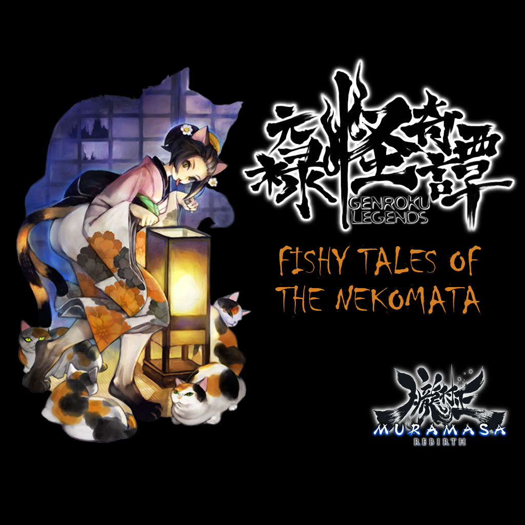 Muramasa Rebirth: Fishy Tales of the Nekomata | oprainfall