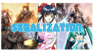 A group dedicated to localization of Sega titles.