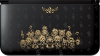 A limited edition 3DS LL with a Theatrhythm design has also been revealed.