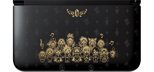 Theatrhythm Final Fantasy Curtain Call | 3DS LL