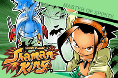Shaman King - Master of Spirits | Boss Victory