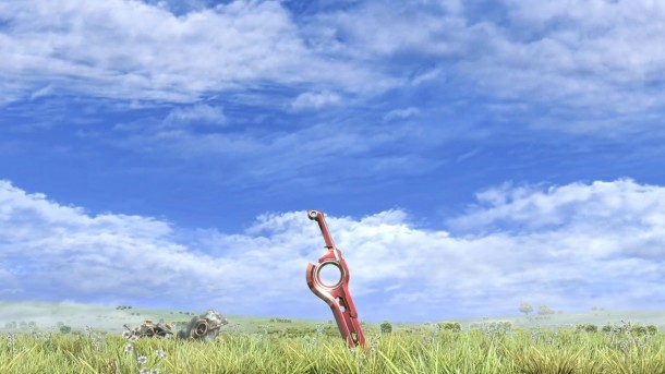 Soundtrack Study - Xenoblade - Day