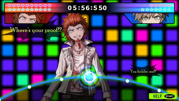 Danganronpa: Trigger Happy Havoc | Part of the Trial
