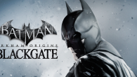 Batman: Arkham Origins Blackgate Deluxe Edition will be coming to consoles as a downloadable title.