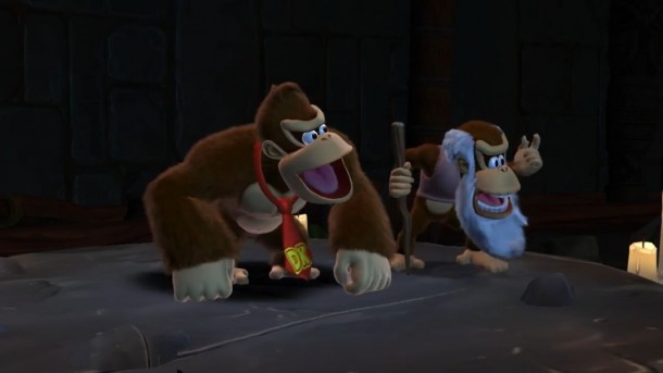 Donkey Kong Country: Tropical Freeze - Media Create | oprainfall