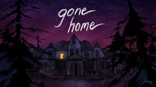 Gone Home | The 2013 oprainfall Awards: Snub List