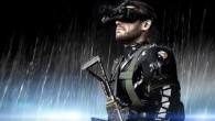 Konami announces every incentive they can think of to get fans to buy Ground Zeroes early.