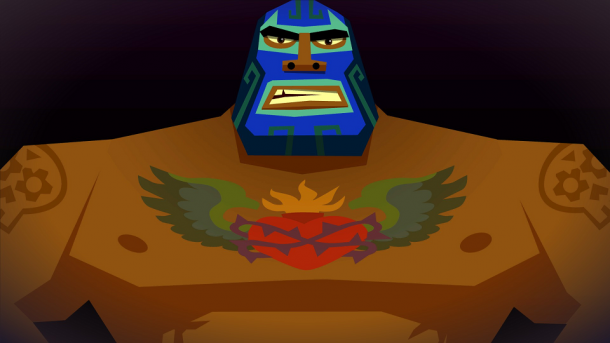 Guacamelee! | The 2013 oprainfall Awards: Snub List