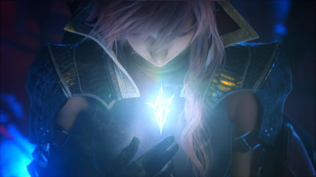 Lightning Returns | Lightning Savior
