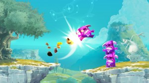 Rayman Legends (PS4) | Assassin Ray