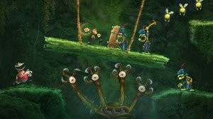 Rayman Legends (Xbox One) | Ray Vaas