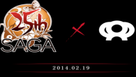 A SaGa teaser site has been posted by Square Enix.
