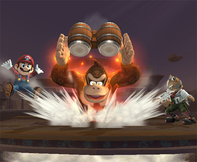 Character of the Week | Donkey Kong