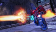 Transformers: Rise of the Dark Spark announced for June.