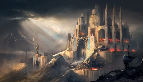 Unsung Story: Tale of the Guardians | oprainfall