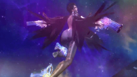 Bayonetta doesn't just have a new look—she has some new friends and enemies as well.