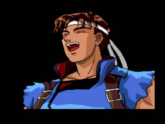 Castlevania: Rondo of Blood | Richter