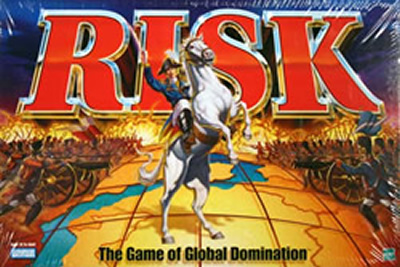 Risk: The Game of Global Domination - Baldur's Gate II | oprainfall