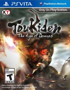 Toukiden: The Age of Demons | oprainfall