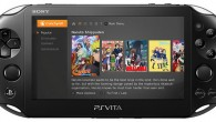 Crunchyroll on the Vita!!