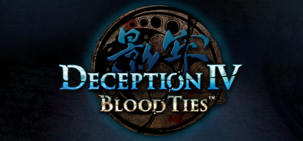 Deception IV: Blood Ties - Media Create | oprainfall