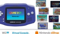 In this week's Nintendo Download, we see the release of Game Boy Advance games on the Virtual Console as well as many other games.