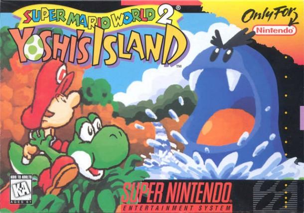Most Wanted Brawler: Yoshi and Baby Mario - Smashing Saturdays | oprainfall