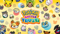 In a sea of match three games, does Pokémon Battle Trozei stand out?