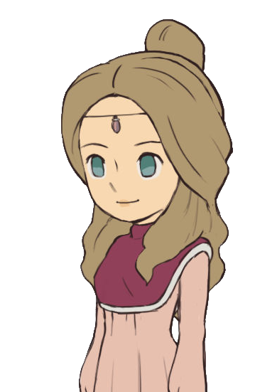 Professor Layton and the Azran Legacy | Aurora