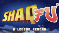 The rumors of a Shaq Fu making a comeback have been confirmed.