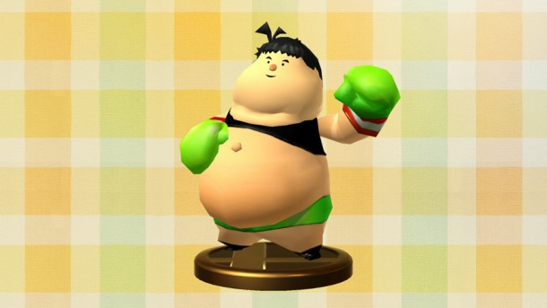 Big Mac - Smashing Saturdays   oprainfall