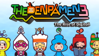 "The ""Denpa"" Men 3: The Rise of Digitoll has been confirmed for release in the Western regions later this year. Check out the trailer for the game here."