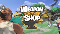 Weapon Shop de Omasse combines Rhythm and RPG elements as it puts you in a unique role: blacksmith.