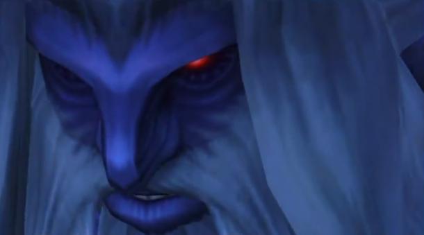 Zanza—Xenoblade Chronicles | oprainfall—Operation Madness: RPG Villain Tournament