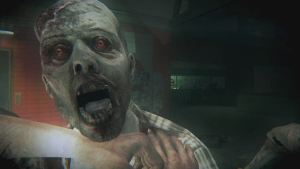 ZombiU | Dangerous Encounter