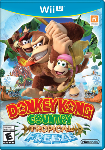 Donkey Kong Country: Tropical Freeze | oprainfall