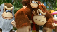 Hey-o! Donkey Kong! Let's go, let's go!