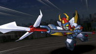 Consoles take another tumble as 3rd Super Robot Wars Z debuts.