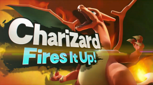 Super Smash Bros. - Charizard
