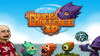 Chuck's Challenge 3D is a challenge based puzzle game. Is it worth your time, or should you skip it?
