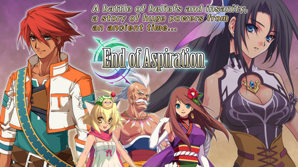 Advertisement | End of Aspiration