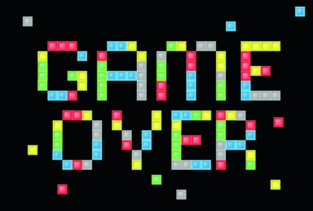 Game Over - This Week in Gaming | oprainfall