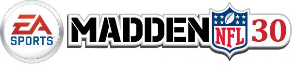 Madden NFL 30 - Logo | oprainfall