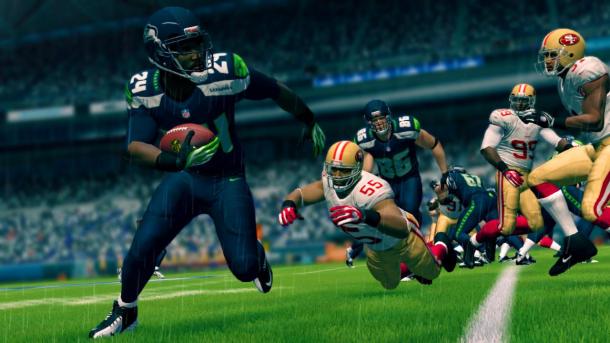 Madden NFL 30 - Teaser Image | oprainfall