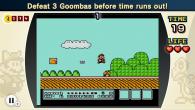 NES Remix 2 - Super Mario Bros 3 Goombas | oprainfall
