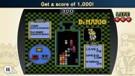NES Remix 2 - Dr. Mario | oprainfall