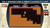 NES Remix 2 - Zelda II | oprainfall